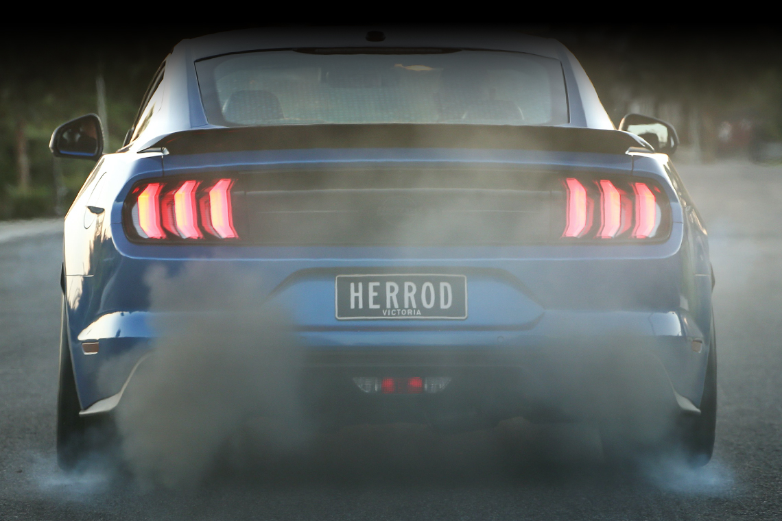 Herrod Supercharger Packages